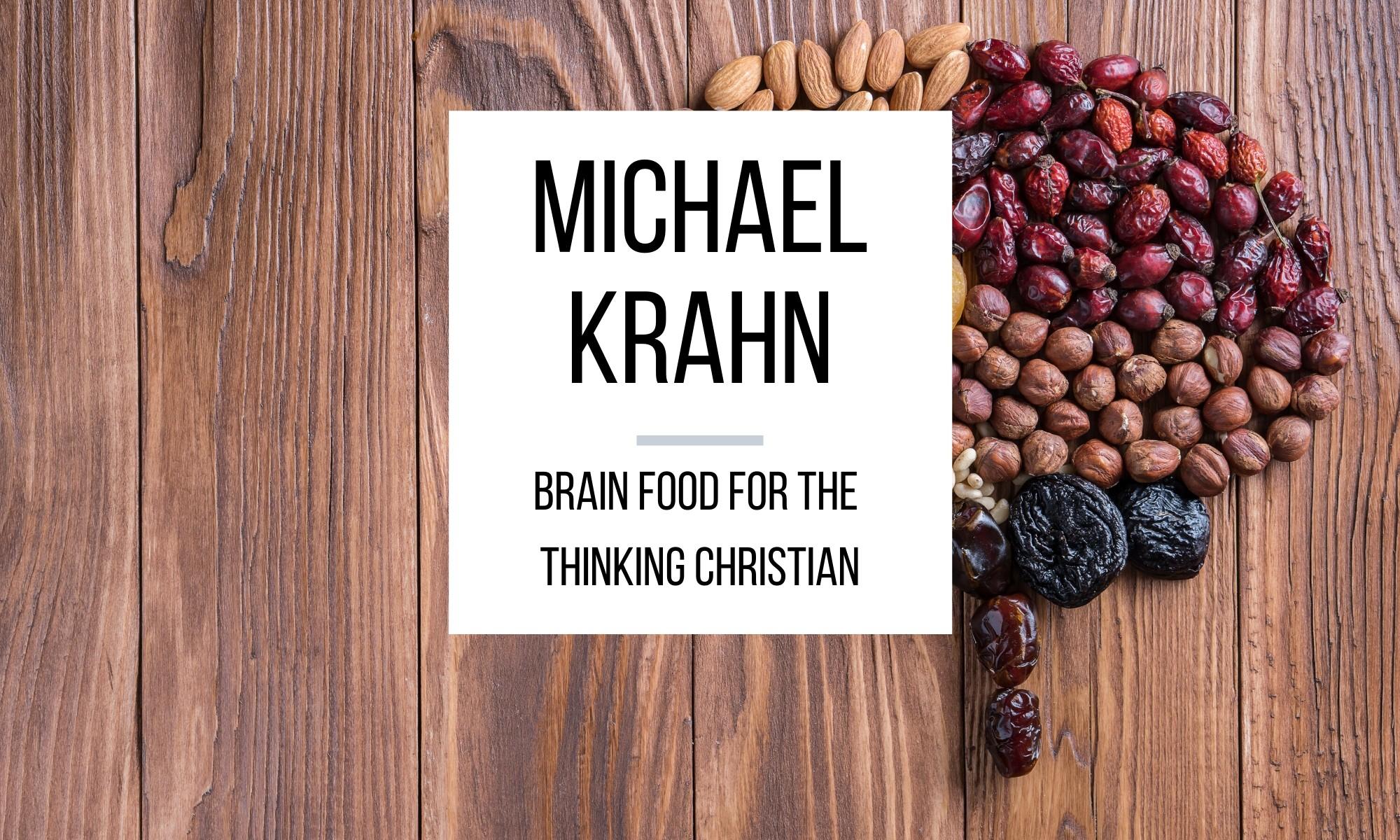 Michael Krahn